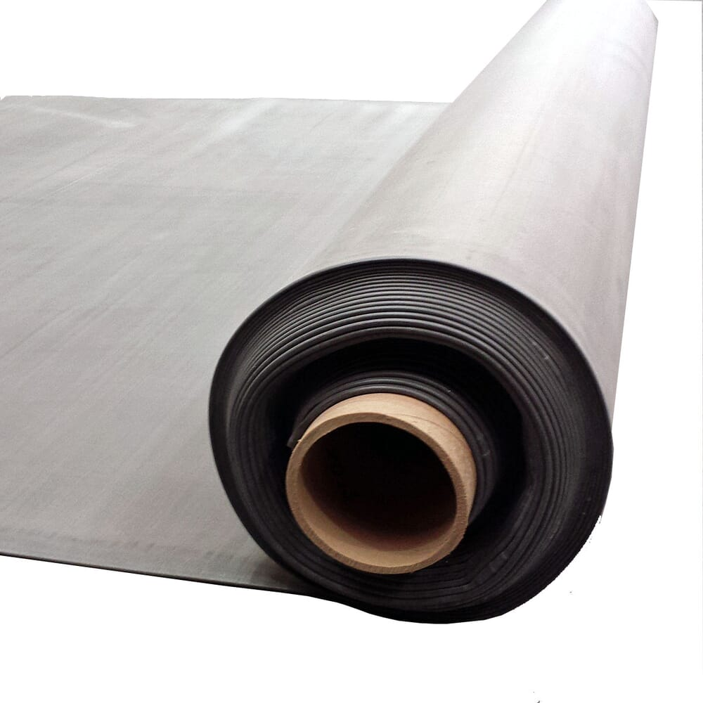Classicbond EPDM Rubber Roofing Membrane One Piece 1.2mm thick