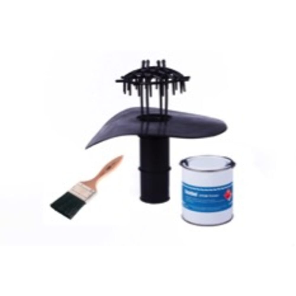 Classicbond EPDM Installation Kit for Anti Backup Drain
