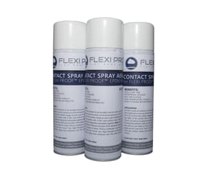750ml Spray Contact Aerosol [Flexi Proof]
