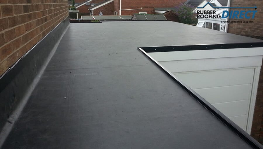 Flat Roofing Repairs Rubber Roofing Direct